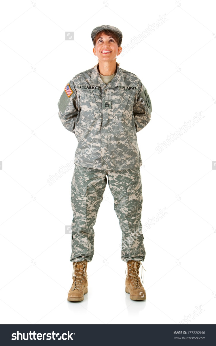 stock-photo-soldier-female-standing-at-ease-177220946